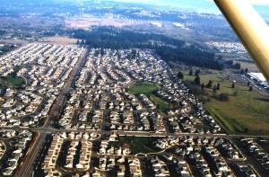 Clearmeadows Aerial Photo